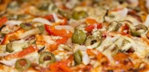 składniki do pizzy