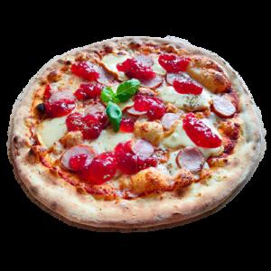 Góralska pizza
