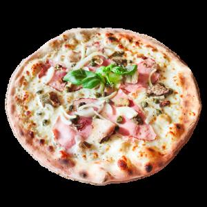 Leśny Skarb pizza