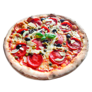 Mafioza pizza