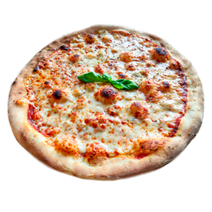 Margerita pizza