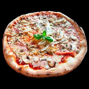 Swojska pizza