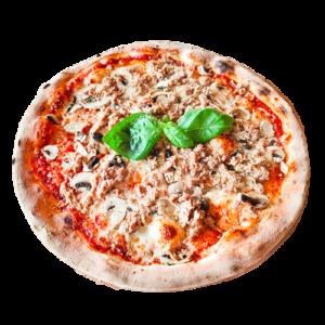 Torino pizza