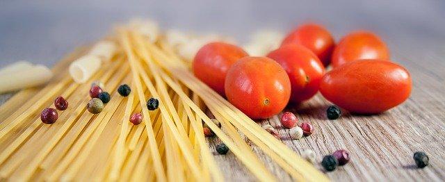 włoskie makarony